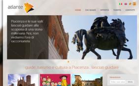 ATLANTE sas Guide, turismo e cultura