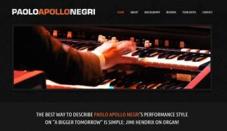 Paolo Apollo Negri