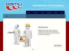 BAMU macchine industriali