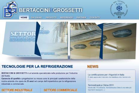 Bertaccini & Grossetti