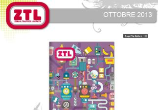 ZTL magazine