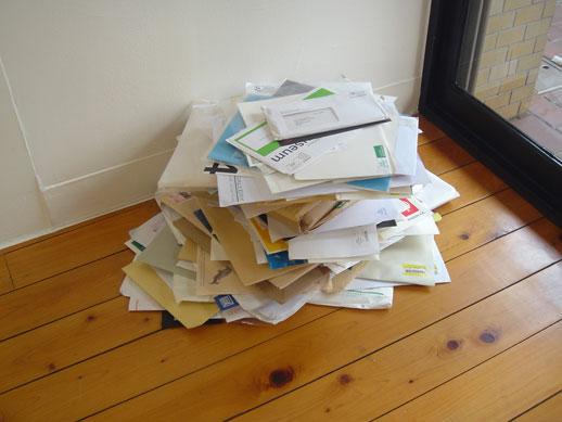Filtrare le e-mail di notifica deicommenti