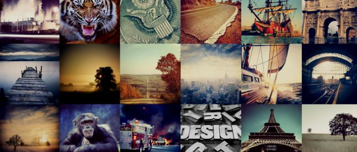 Un modo molto semplice per inserire gallerie di immagini Instagram nei vostrisiti