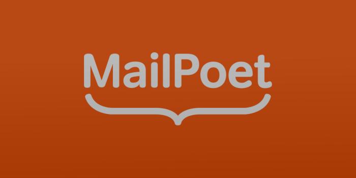 Come aggiungere una checkbox per il consenso al trattamento dei dati e mettere a norma i form di iscrizione alla Newsletter diMailPoet