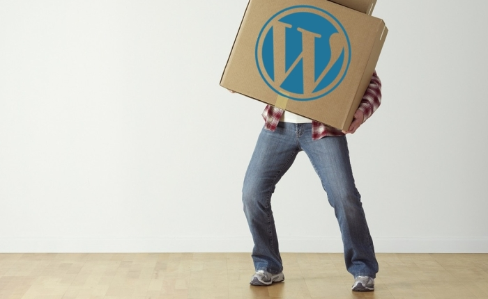 Migrare un sito WordPress manualmente in modo semplice, veloce e senza usareplugin