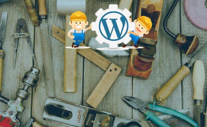 Errore dopo aggiornamento automatico della versione di WordPress – Warning: Use of undefined constantREQUEST_URI